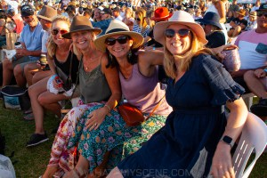 James Reyne at By the C - Don Lucas Reserve Cronulla, 6th March 2021 by Mandy Hall (26 of 26)
