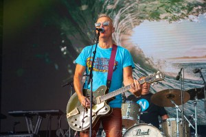 James Reyne at By the C - Don Lucas Reserve Cronulla, 6th March 2021 by Mandy Hall (2 of 26)