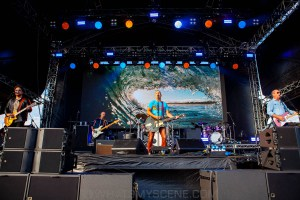 James Reyne at By the C - Don Lucas Reserve Cronulla, 6th March 2021 by Mandy Hall (3 of 26)