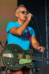James Reyne at By the C - Don Lucas Reserve Cronulla, 6th March 2021 by Mandy Hall (5 of 26)
