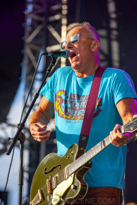 James Reyne at By the C - Don Lucas Reserve Cronulla, 6th March 2021 by Mandy Hall (7 of 26)