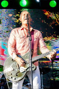 James Reyne at By the C, Catani Gardens, Melbourne 14th March 2021 by Paul Miles (10 of 35)