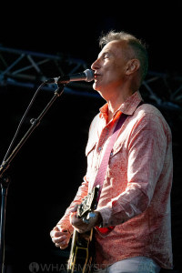 James Reyne at By the C, Catani Gardens, Melbourne 14th March 2021 by Paul Miles (14 of 35)