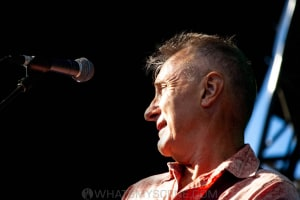 James Reyne at By the C, Catani Gardens, Melbourne 14th March 2021 by Paul Miles (16 of 35)