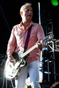 James Reyne at By the C, Catani Gardens, Melbourne 14th March 2021 by Paul Miles (18 of 35)