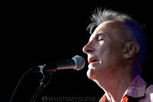 James Reyne at By the C, Catani Gardens, Melbourne 14th March 2021 by Paul Miles (19 of 35)