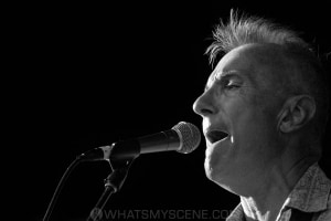 James Reyne at By the C, Catani Gardens, Melbourne 14th March 2021 by Paul Miles (20 of 35)