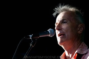 James Reyne at By the C, Catani Gardens, Melbourne 14th March 2021 by Paul Miles (21 of 35)