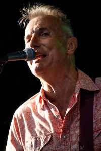 James Reyne at By the C, Catani Gardens, Melbourne 14th March 2021 by Paul Miles (22 of 35)