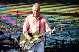 James Reyne at By the C, Catani Gardens, Melbourne 14th March 2021 by Paul Miles (23 of 35)