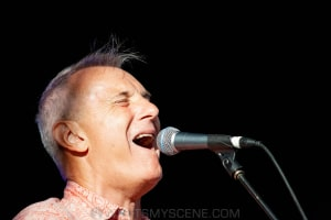 James Reyne at By the C, Catani Gardens, Melbourne 14th March 2021 by Paul Miles (26 of 35)