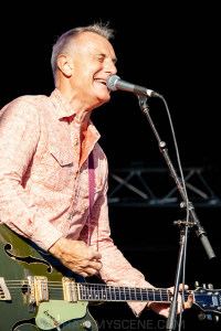 James Reyne at By the C, Catani Gardens, Melbourne 14th March 2021 by Paul Miles (27 of 35)