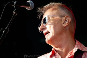 James Reyne at By the C, Catani Gardens, Melbourne 14th March 2021 by Paul Miles (2 of 35)