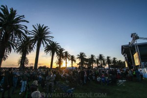 James Reyne at By the C, Catani Gardens, Melbourne 14th March 2021 by Paul Miles (33 of 35)