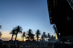 James Reyne at By the C, Catani Gardens, Melbourne 14th March 2021 by Paul Miles (35 of 35)