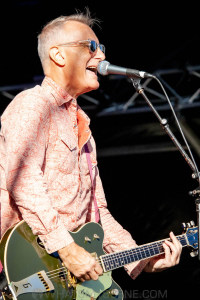 James Reyne at By the C, Catani Gardens, Melbourne 14th March 2021 by Paul Miles (4 of 35)