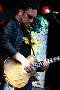 James Reyne at By the C, Catani Gardens, Melbourne 14th March 2021 by Paul Miles (7 of 35)