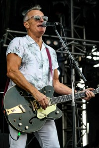 James Reyne, Red Hot Summer Tour, Mornington Racecourse, 18th January 2020 by Paul Miles (14 of 28)