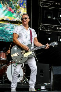 James Reyne, Red Hot Summer Tour, Mornington Racecourse, 18th January 2020 by Paul Miles (17 of 28)