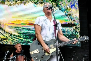 James Reyne, Red Hot Summer Tour, Mornington Racecourse, 18th January 2020 by Paul Miles (18 of 28)