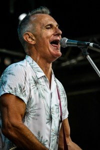 James Reyne, Red Hot Summer Tour, Mornington Racecourse, 18th January 2020 by Paul Miles (21 of 28)