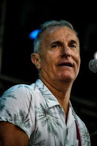 James Reyne, Red Hot Summer Tour, Mornington Racecourse, 18th January 2020 by Paul Miles (23 of 28)