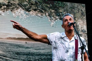 James Reyne, Red Hot Summer Tour, Mornington Racecourse, 18th January 2020 by Paul Miles (27 of 28)