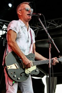 James Reyne, Red Hot Summer Tour, Mornington Racecourse, 18th January 2020 by Paul Miles (2 of 28)