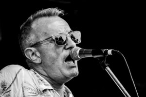 James Reyne, Red Hot Summer Tour, Mornington Racecourse, 18th January 2020 by Paul Miles (4 of 28)