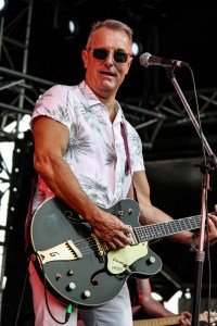 James Reyne, Red Hot Summer Tour, Mornington Racecourse, 18th January 2020 by Paul Miles (6 of 28)