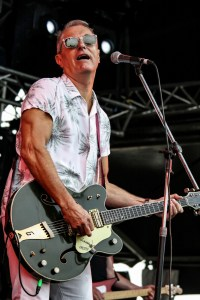 James Reyne, Red Hot Summer Tour, Mornington Racecourse, 18th January 2020 by Paul Miles (7 of 28)