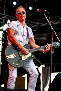 James Reyne - Red Hot Summer Tour, Mornington Racecourse, 18th January 2020 (10 of 24)