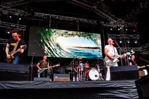 James Reyne - Red Hot Summer Tour, Mornington Racecourse, 18th January 2020 (20 of 24)