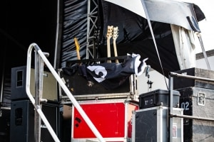 James Reyne - Red Hot Summer Tour, Mornington Racecourse, 18th January 2020 (3 of 24)