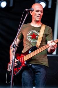 James Reyne - Red Hot Summer Tour, Mornington Racecourse, 18th January 2020 (7 of 24)