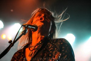 Janet Gardner, Melodic Rock Fest, The Croxton, Melbourne 7th March 2020 by Paul Miles (13 of 35)