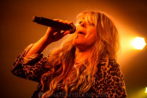 Janet Gardner, Melodic Rock Fest, The Croxton, Melbourne 7th March 2020 by Paul Miles (14 of 35)