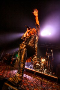 Janet Gardner, Melodic Rock Fest, The Croxton, Melbourne 7th March 2020 by Paul Miles (16 of 35)