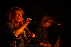 Janet Gardner, Melodic Rock Fest, The Croxton, Melbourne 7th March 2020 by Paul Miles (18 of 35)
