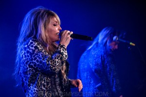 Janet Gardner, Melodic Rock Fest, The Croxton, Melbourne 7th March 2020 by Paul Miles (19 of 35)