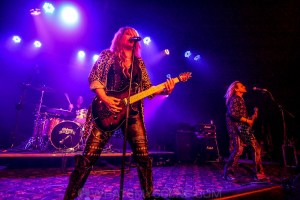 Janet Gardner, Melodic Rock Fest, The Croxton, Melbourne 7th March 2020 by Paul Miles (1 of 35)