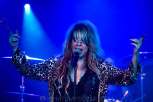 Janet Gardner, Melodic Rock Fest, The Croxton, Melbourne 7th March 2020 by Paul Miles (23 of 35)
