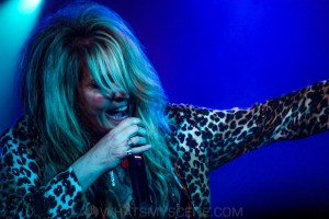 Janet Gardner, Melodic Rock Fest, The Croxton, Melbourne 7th March 2020 by Paul Miles (26 of 35)