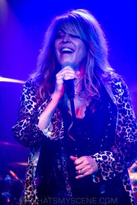 Janet Gardner, Melodic Rock Fest, The Croxton, Melbourne 7th March 2020 by Paul Miles (27 of 35)