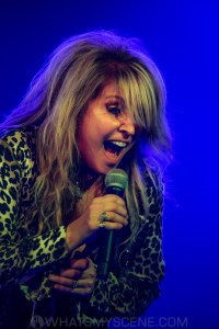 Janet Gardner, Melodic Rock Fest, The Croxton, Melbourne 7th March 2020 by Paul Miles (28 of 35)