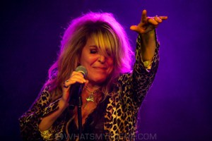 Janet Gardner, Melodic Rock Fest, The Croxton, Melbourne 7th March 2020 by Paul Miles (29 of 35)