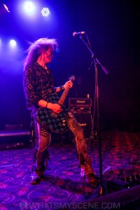 Janet Gardner, Melodic Rock Fest, The Croxton, Melbourne 7th March 2020 by Paul Miles (2 of 35)