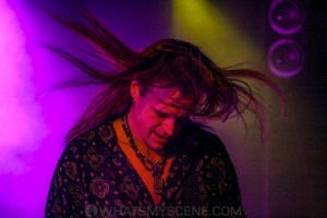 Janet Gardner, Melodic Rock Fest, The Croxton, Melbourne 7th March 2020 by Paul Miles (30 of 35)