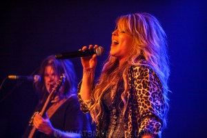 Janet Gardner, Melodic Rock Fest, The Croxton, Melbourne 7th March 2020 by Paul Miles (32 of 35)