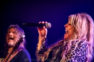 Janet Gardner, Melodic Rock Fest, The Croxton, Melbourne 7th March 2020 by Paul Miles (33 of 35)